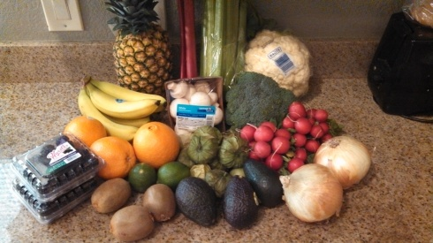 Grocery Store Grabs: 5/7/2013