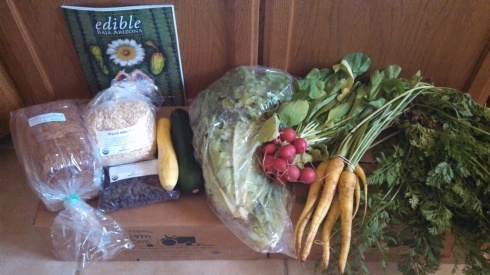 FarmBox Fresh: 6/12/2013