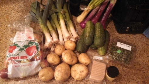 Farmer's Market Finds: 7/18/2013