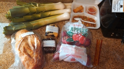 Farmer's Market Finds: 7/25/2013